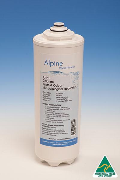 Alpine Tj Nf Cartridge Alpine Tj Series Filter Cartridges